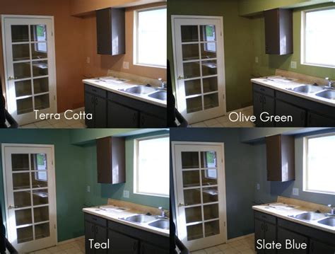 help me choose paint colors for my new house