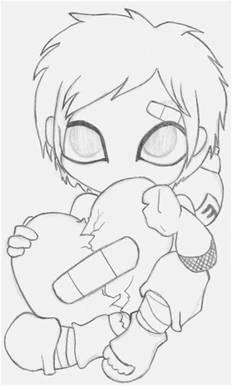 Imagenes Para Dibujar Tristes De Amor | dibujos de emos tristes de amor archivos dibujos de amor