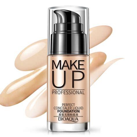 Mascara Bioaqua bioaqua makeup liquid foundation moisturizing waterproof concealer bb foundation concealer
