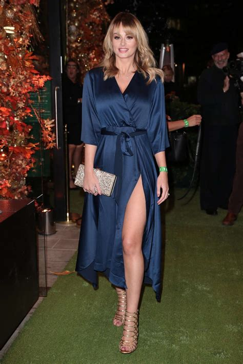 rhian sugden  ivy spinningfields vip launch party  manchester gotceleb