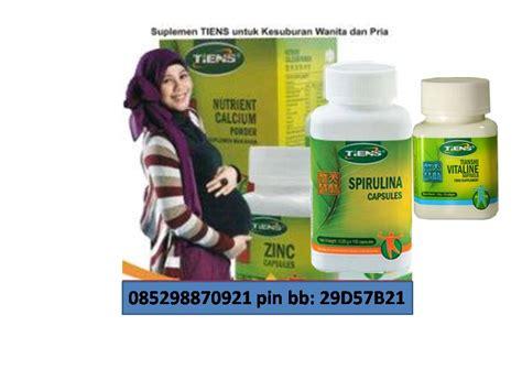 Vitamin Prenatal Buat Persiapan Kehamilan suplemen ibu dan menyusui ibuhamil