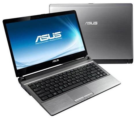 Laptop Asus Amd 14 Inch asus unveils amd powered u82u 14 inch ultra thin laptop