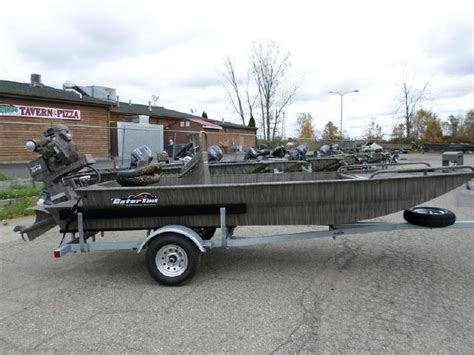 jon boats for sale michigan page 1 of 46 new and used freshwater fishing boats for