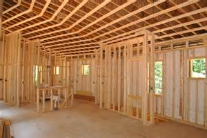 home building the passive house in carolina