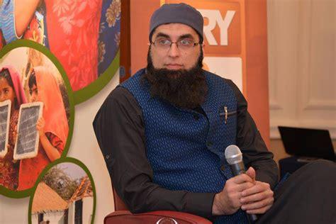 who is junaid jamshed singer accused of islamic blasphemy