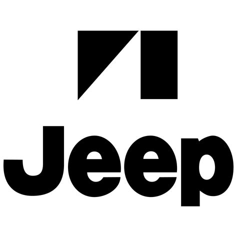 jeep logo transparent white jeep grill logo white png fanciful fullbelliesco