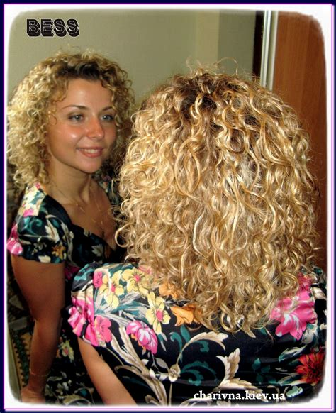 medium perm hairstyles hairstyle for women man