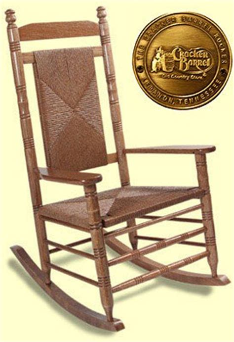 Cracker Barrell Rocking Chair by Cracker Barrel Rocking Chair Giveaway Product Reviews