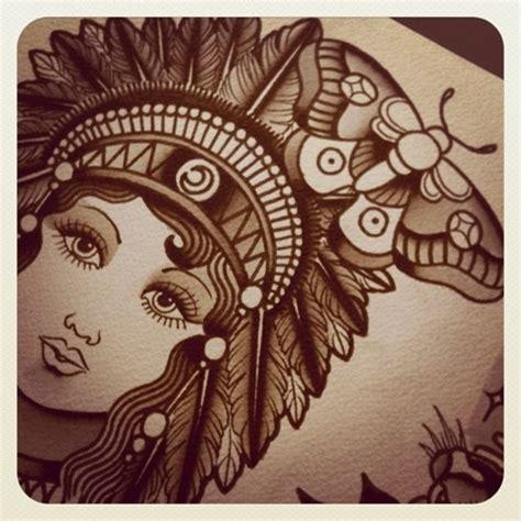 indian tattoos tumblr traditional indian www pixshark