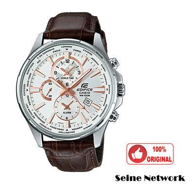 Casio Edifice Original Pria Efr 538bk 1a casio edifice efr 304l 1a end 7 24 2016 4 15 pm
