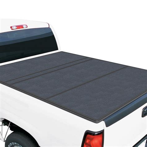 Rugged Bed Liners by Rugged Liner Eh F5509 E Series Folding Tonneau
