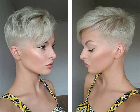 pixie hairstyles for military women 100 short hairstyles for women pixie bob undercut hair
