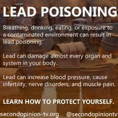Barium Poisoning Detox by 1000 Images About Lead Poisoning On Excessive