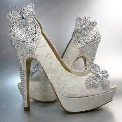wedding shoes heels fashion beading butterfly high heel peep toe wedding shoes 10901058 wedding shoes dresswe