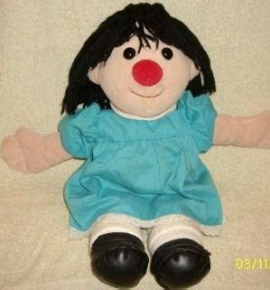 Molly Doll Big Comfy Buy by The Big Comfy Chair