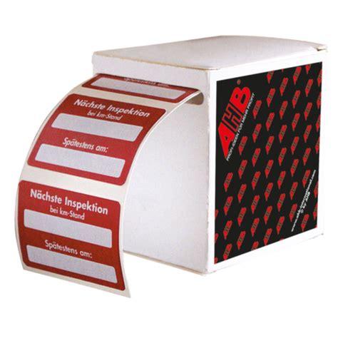 Aufkleber Online Kaufen by Ahb Shop Kundendienst Aufkleber In Der Spenderbox Online
