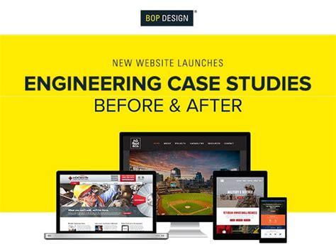 design for manufacturing case study case study engineering websites bop design