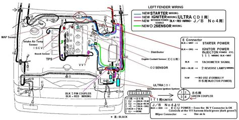 engine 4age 20v wiring diagram schematic car enthusiast