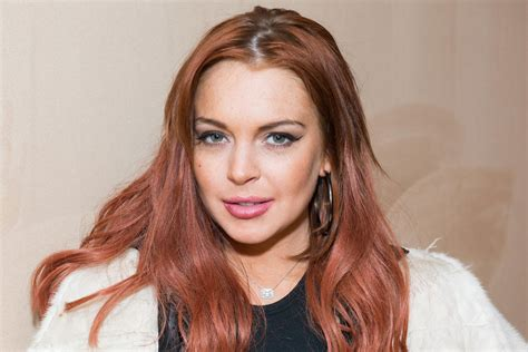 Lohans New by Lindsay Lohan Ay Organice Your In New