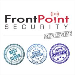 frontpoint security voted best overall alarm system