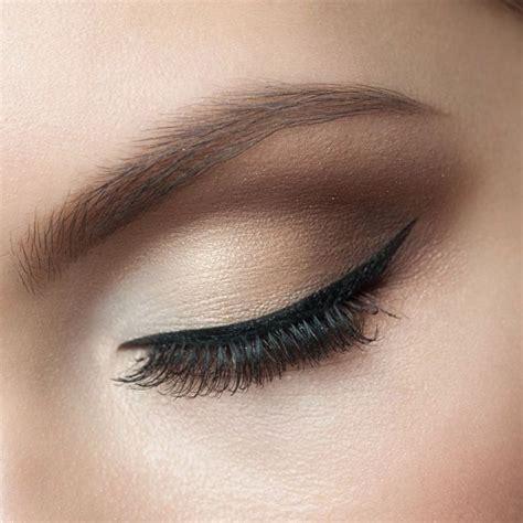 Eyeshadow Que Es the 25 best thin eyeliner ideas on everyday