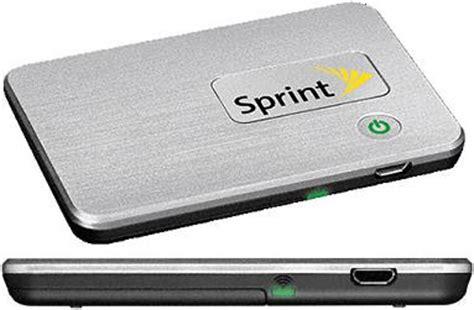Modem Mifi Cdma novatel mifi 2200 cdma 3g evdo rev a mobile hotspot