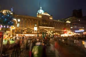 german market area culture guide