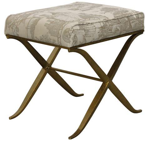 x bench stool bespoke x frame stool stools benches bespoke decorus