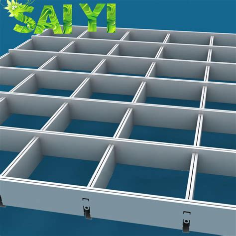 Materials For Ceilings by Aluminum Types Of Ceiling Materials Drop Ceiling Grid
