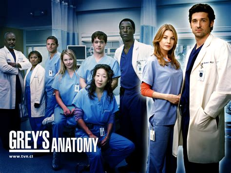 More Greys Anatomy Drama by Doctors Earn Cme Credit For Dramas
