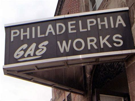 philadelphia gas works what account belongs to which floor contractor to reimburse pgw 2m for overcharged work philly