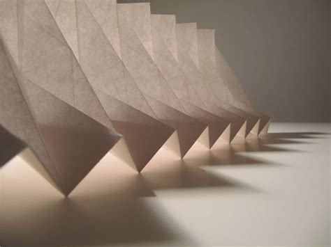 Origami Folding Techniques - image gallery origami folds