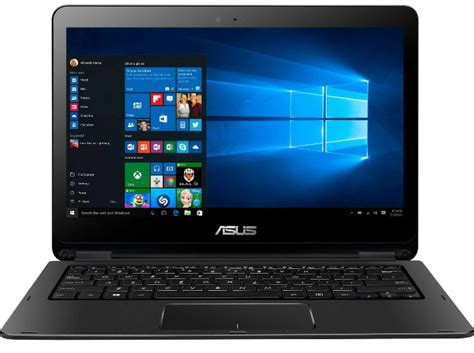 Asus Laptop Windows 10 Install asus tp301uj c4017t error you must install an intel driver