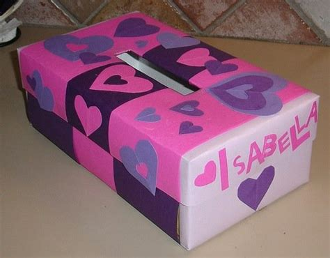 valentines day boxes ideas box ideas for blisstree