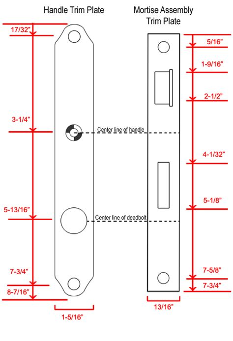 larson door handle template door latch larson door latches