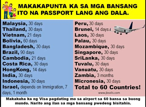 What Countries Can I Go To With A Criminal Record 60 Countries For S To Visit Without Visa Or Visa