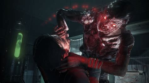 Ps4 The Evil Within 2 Reg3 im 225 genes de the evil within 2 para ps4 3djuegos
