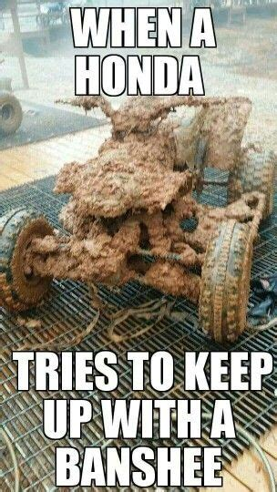 Quad Memes - 578 best honda trx250r images on pinterest
