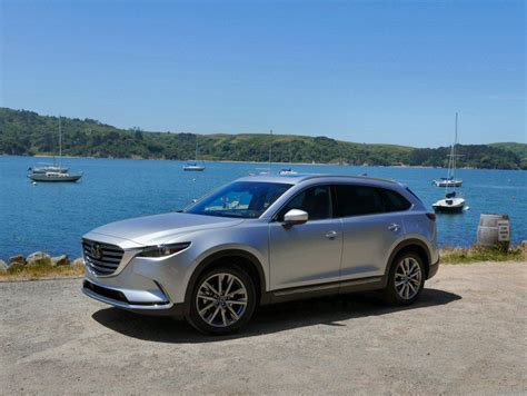 mazda logo 2016 2016 mazda cx 9 road test and review autobytel com