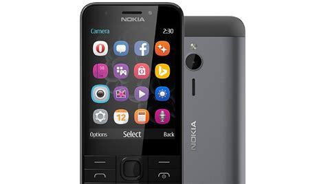 nokia 2 megapixel phones nokia 230 dual sim with 2 megapixel cameras launched weboo