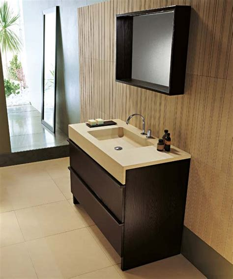 Small Bathroom Vanities Ideas | small bathroom vanities ideas 2014 trendy mods com