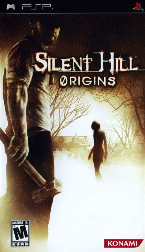 silent hill rigins  mobygames