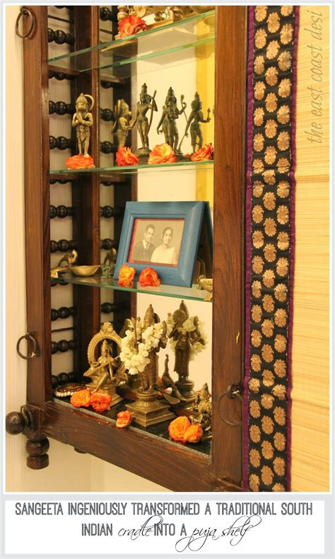 Buddha Decorations For The Home the east coast desi masterful mixing home tour