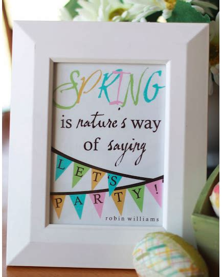 printable spring quotes chalk boards cute for spring quotes quotesgram