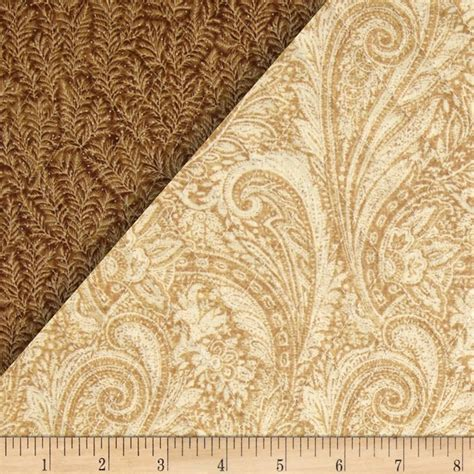 Quilted Cloth by Sided Quilted Paisley Discount