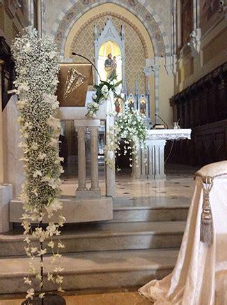 addobbi banchi chiesa matrimonio addobbi matrimonio fuori chiesa migliore collezione