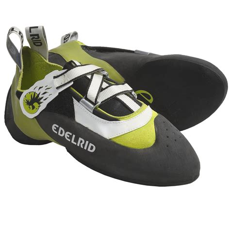 climbing shoe closeout edelrid climbing shoes for and 5124y