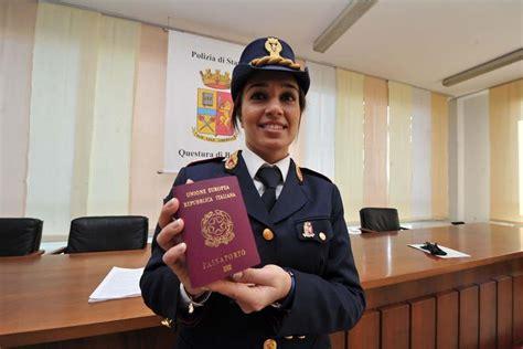 questura di catanzaro ufficio passaporti polizia stato passaporto