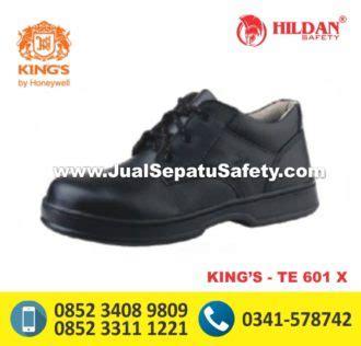 Sepatu Safety King S Asli harga safety shoes k2 king s te 601 x asli nitrile rubber