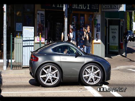 Mini Aston Martin by Mini Aston Martin Amv8 Vantage A Photo On Flickriver